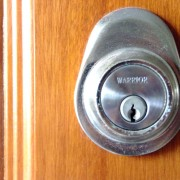 door security lock by tim lee on flickr