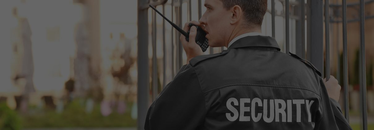 Event Security in London